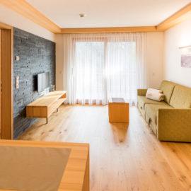 2-Zimmerappartement im Bregenzerwald
