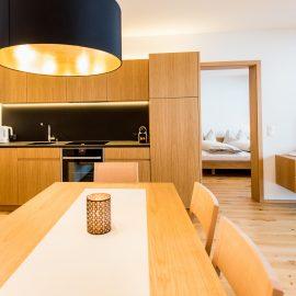 Haustierfreundliche 4-Zimmerferienwohnung mit Infrarotkabine