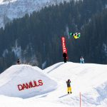 Snowpark Damüls - Freestyle pur